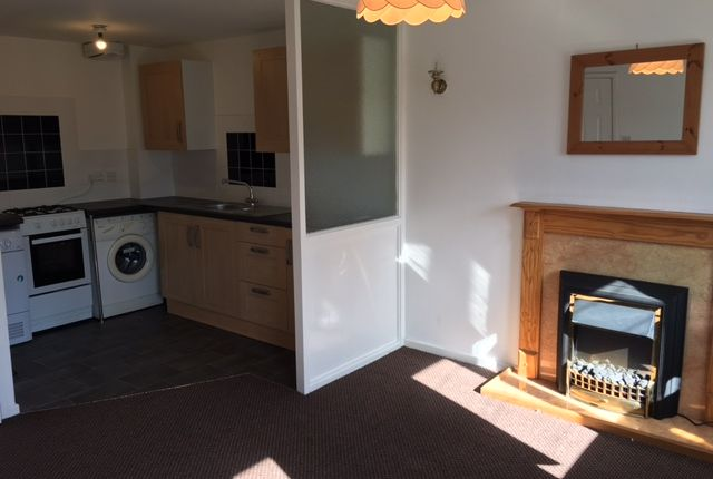 Thumbnail Flat to rent in Temple Road, Willenhall