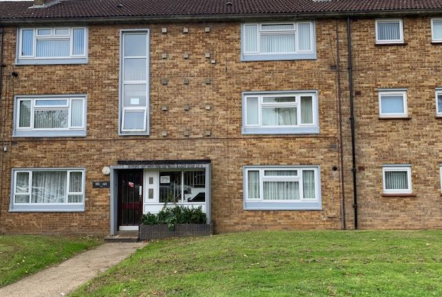 Thumbnail Flat to rent in Whipperley Way, Luton