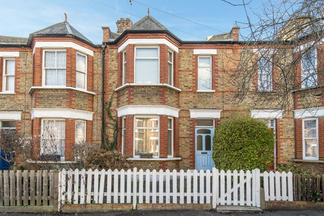 2 bed terraced house for sale in Trewince Road, London