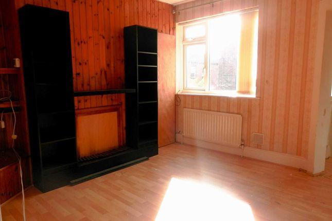 Living Room of Scarborough Road, Walker, Newcastle Upon Tyne NE6
