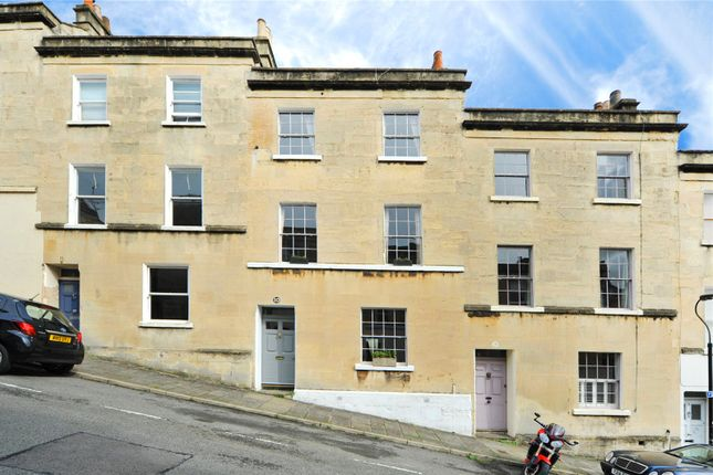 3 bed terraced house for sale in Thomas Street, Bath
