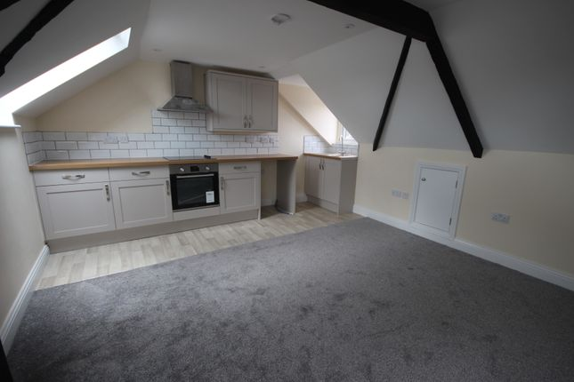 Thumbnail Flat to rent in Long Street, Williton