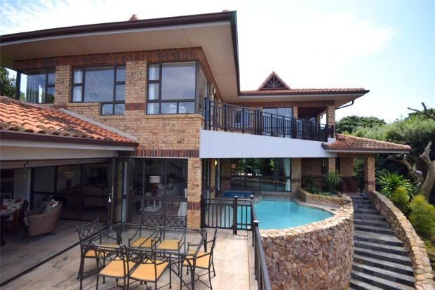 Thumbnail Property for sale in 29 Camwood Drive, Zimbali, Ballito, Kwazulu-Natal, 4420