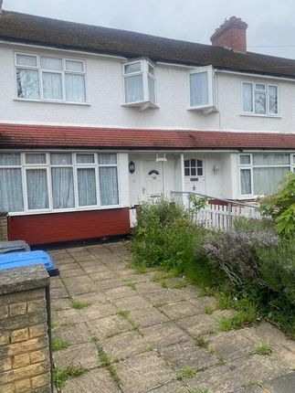 Thumbnail Property to rent in Bedford Road, London