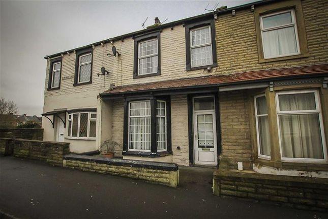 Thumbnail Terraced house for sale in Lowerhouse Lane, Burnley, Lancashire