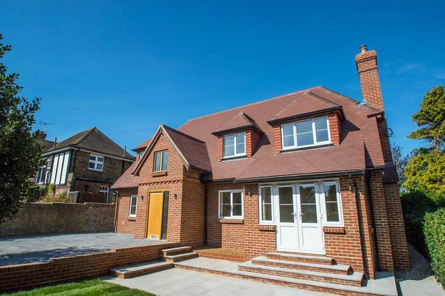 Thumbnail Detached house for sale in Ashburnham Road, Eastbourne