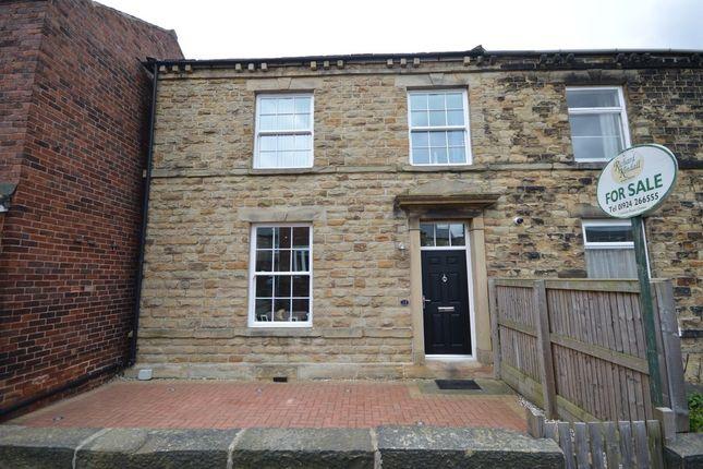 Thumbnail Semi-detached house for sale in Park Street, Ossett