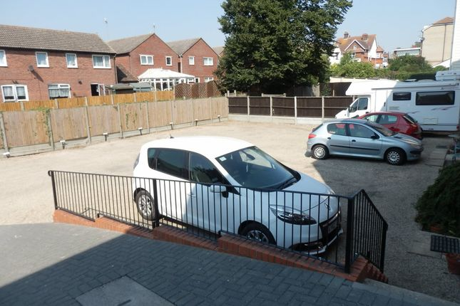Parking of Cliff Road, Dovercourt, Harwich CO12