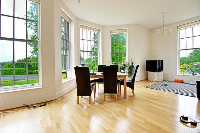 Thumbnail Flat to rent in Princess Park Manor, Royal Drive, Friern Barnet, London