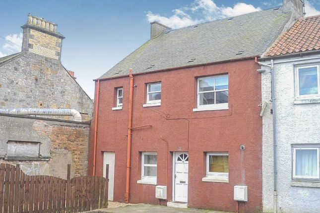 Thumbnail Flat to rent in North Street, Clackmannan