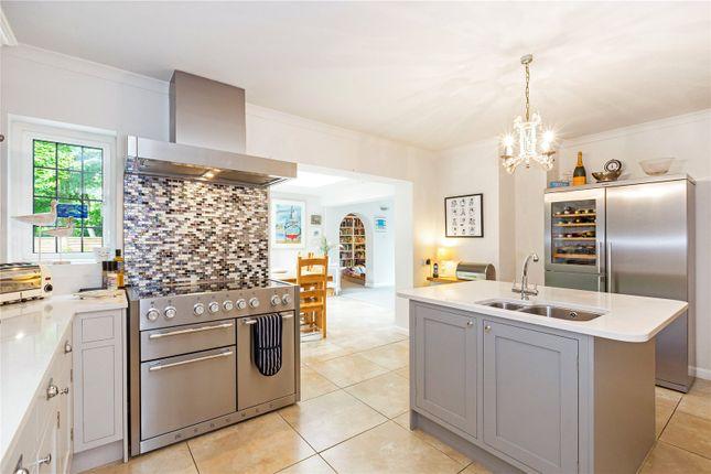 Kitchen of Stoke Wood, Stoke Poges, Slough SL2