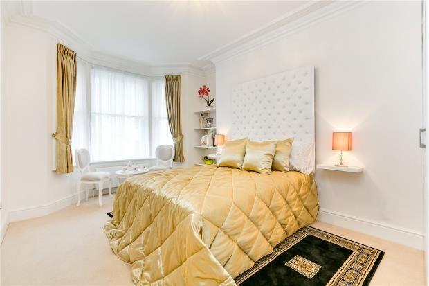 Second Bedroom of Park Mansions, 141 Knightsbridge, London SW1X
