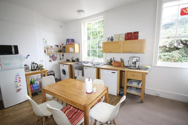 Thumbnail Flat to rent in Eliot Place, Blackheath