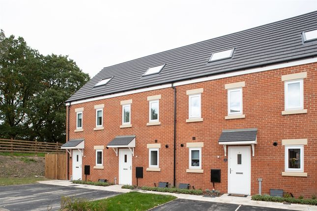 "3 bedroom terraced house for sale in ""Moseley"" at Windsor Way, Carlisle"