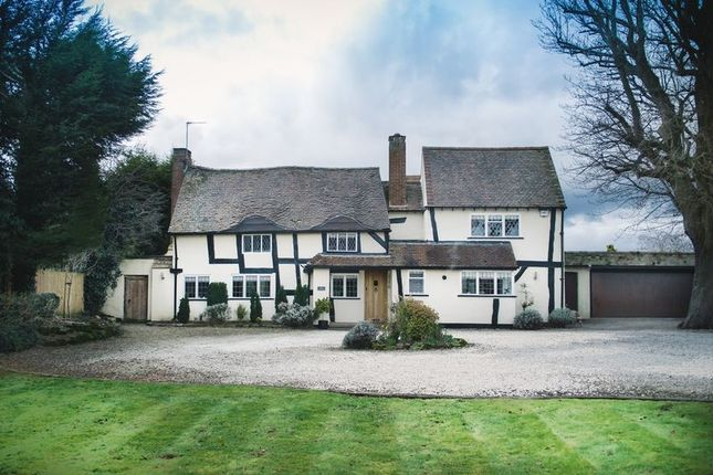 Thumbnail Property for sale in Tilehouse Green Lane, Knowle, Solihull