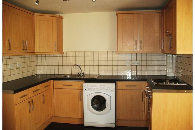 Thumbnail Flat to rent in Amber House, Lambeth Court, Beeston