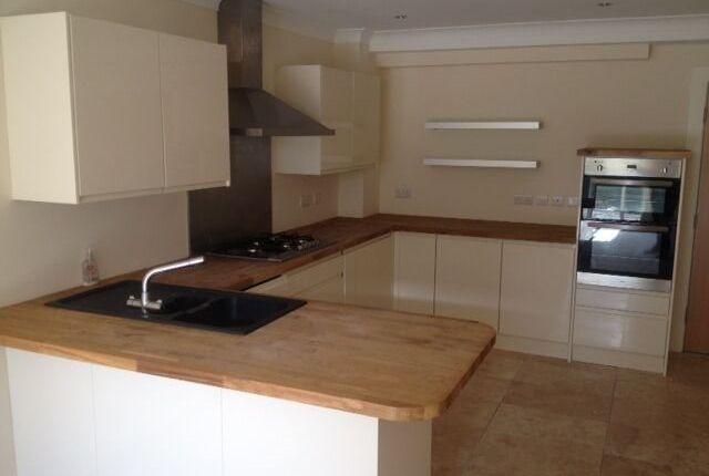 Thumbnail Mews house to rent in Vyner Croft, Prenton
