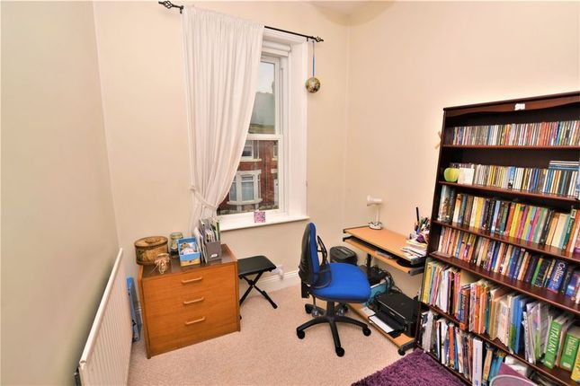 Bedroom 3 of King John Terrace, Heaton, Newcastle Upon Tyne NE6
