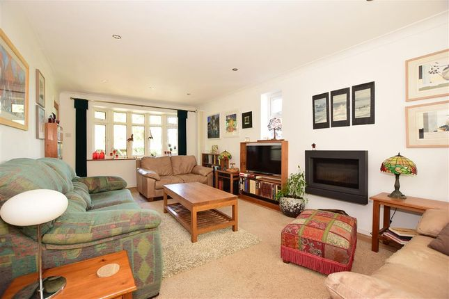 Thumbnail Detached house for sale in Spencer Road, Ryde, Isle Of Wight