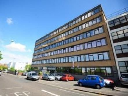 Thumbnail Office to let in Ground, Enkalon House, 86-92, Regent Road, Leicester
