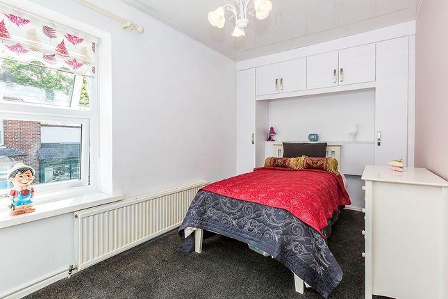 Bedroom 2 of West End, Great Eccleston, Preston PR3