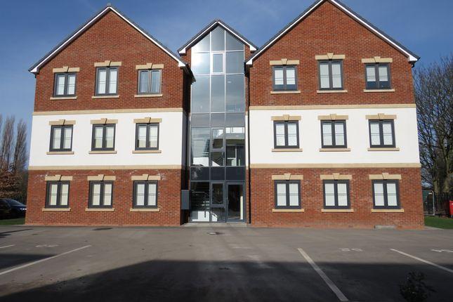 Thumbnail Flat for sale in Gatis Street, Wolverhampton