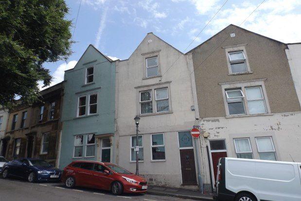 Thumbnail Studio to rent in 48 Alpha Road, Bristol
