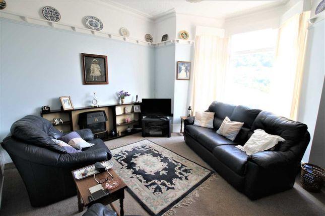 Lounge of Aberrhondda Road, Porth CF39