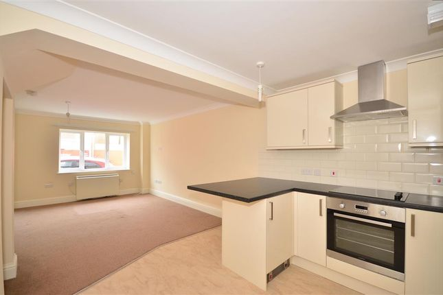 2 bed maisonette for sale in Palmerston Road, Shanklin, Isle Of Wight