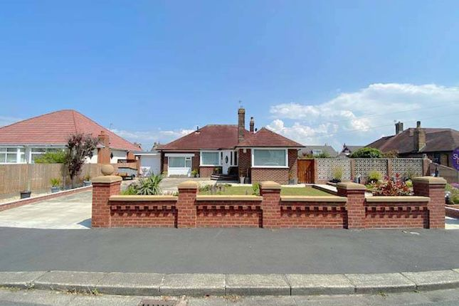 Detached bungalow for sale in Meadows Avenue, Thornton-Cleveleys