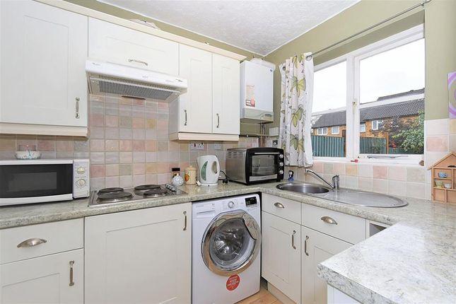 Kitchen of Knights Manor Way, Temple Hill, Dartford DA1
