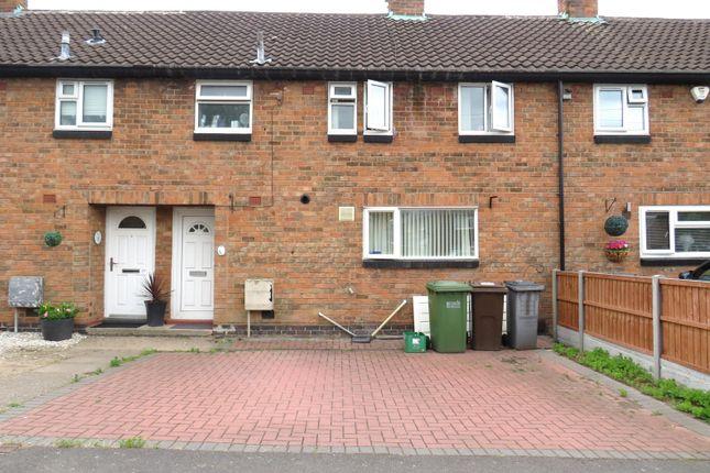 Thumbnail Property to rent in Laburnum Avenue, Kingshurst, Birmingham