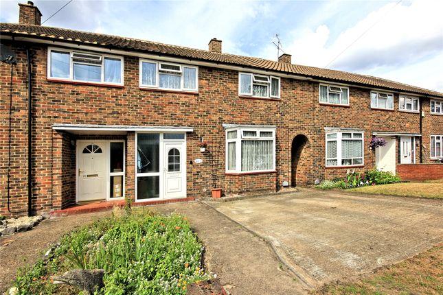 Sheerwater Woking Surrey Gu21 3 Bedroom Terraced House For Sale 44444616 Primelocation