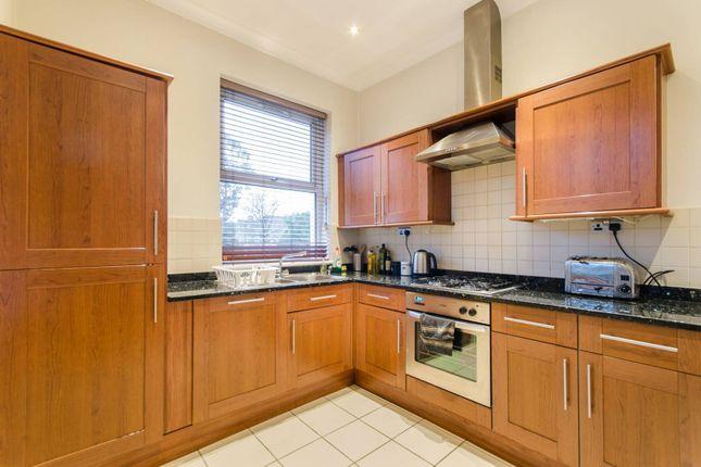 Thumbnail Maisonette to rent in Leopold Road, Ealing Common, London