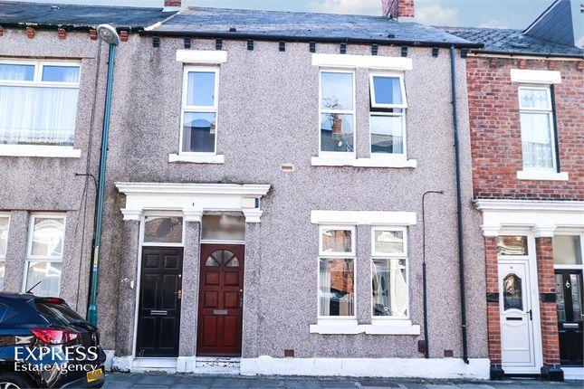 Albany Street West, South Shields, Tyne And Wear NE33