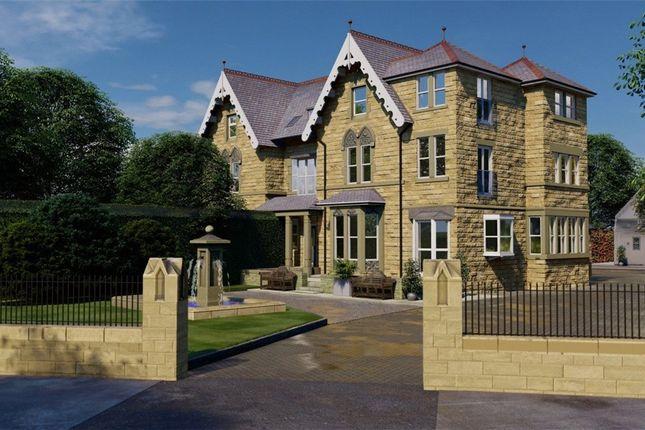 Thumbnail Flat for sale in Apartment 1, Duchy Villas, Ripon Road, Harrogate, North Yorkshire