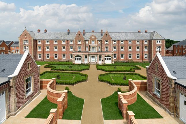 """Flat for sale in """"Henman House"""" at Botley Road, Southampton"""