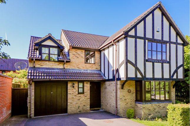 Thumbnail Detached house to rent in Wyndy Lane, Ashford