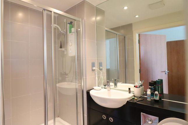 Shower Room of Sinope, 26 Ryland Street, Birmingham B16