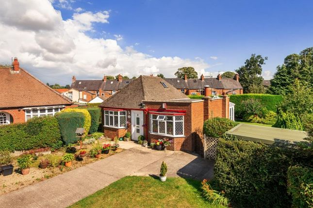 Thumbnail Bungalow for sale in Briar Meads, Ripon