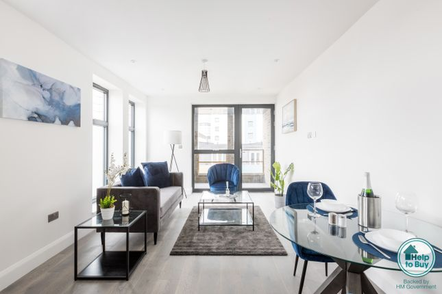 Thumbnail Flat for sale in Hazel House, Westmead Road, Sutton