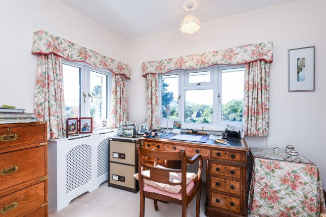 Dressing Room of Washington Road, Storrington RH20