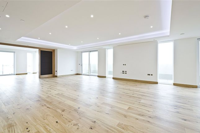 Thumbnail Flat for sale in Paddington Exchange, 6 Hermitage Street, London