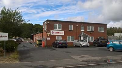 Thumbnail Light industrial for sale in Arthur Drive, Hoo Farm Industrial Estate, Worcester Road, Kidderminster, Worcestershire