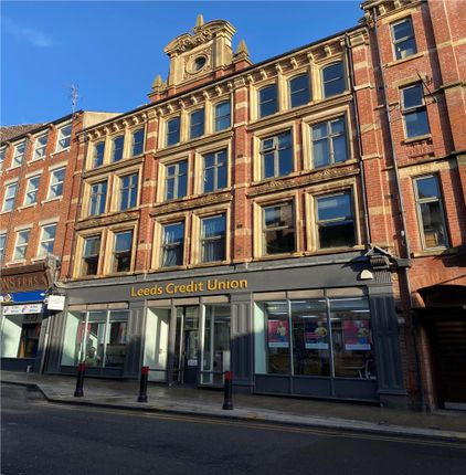 Thumbnail Leisure/hospitality for sale in - 33 Kirkgate, Leeds, West Yorkshire