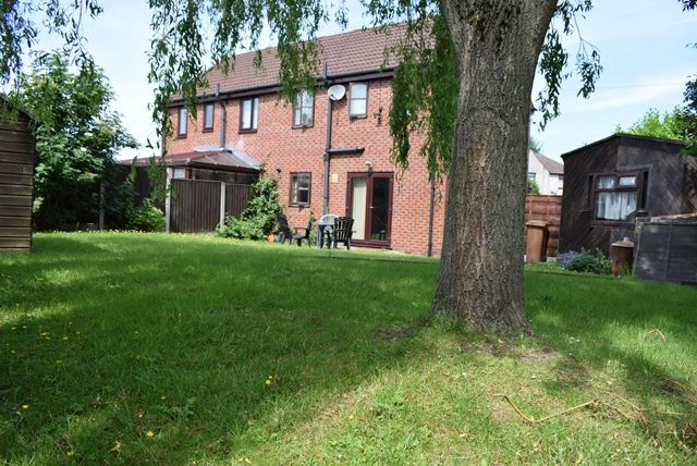 3 bed semi-detached house for sale in For Sale Links Road, Hopwood, Heywood