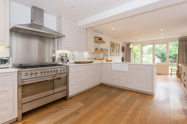 Thumbnail Terraced house to rent in Cromwell Avenue, Highgate