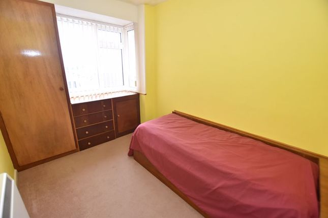 Bedroom 3 of Brean Down Close, Plymouth PL3
