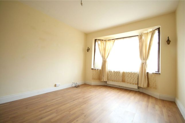 Thumbnail Detached bungalow to rent in Repton Avenue, Wembley