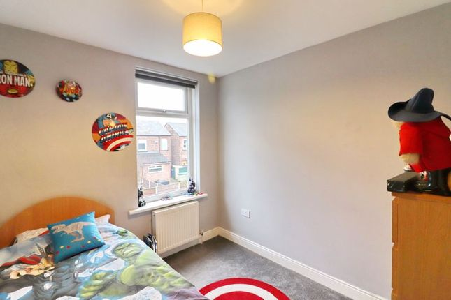 Bedroom Five of Hayfield Road, Salford, Manchester M6